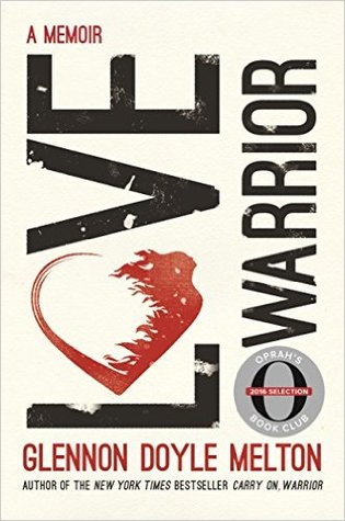 lovewarriorcover